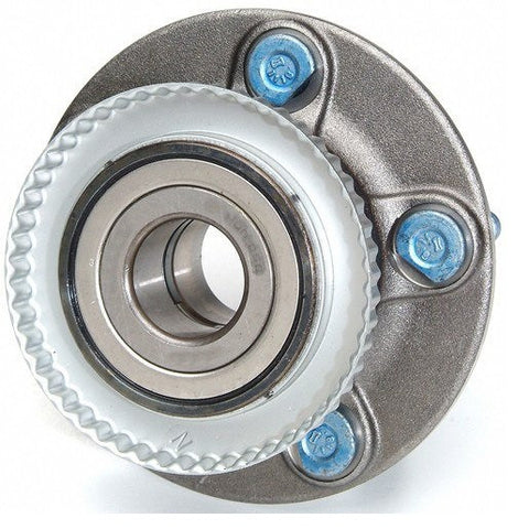 Rear Hub Bearing with Rear Disc Brakes (512107)