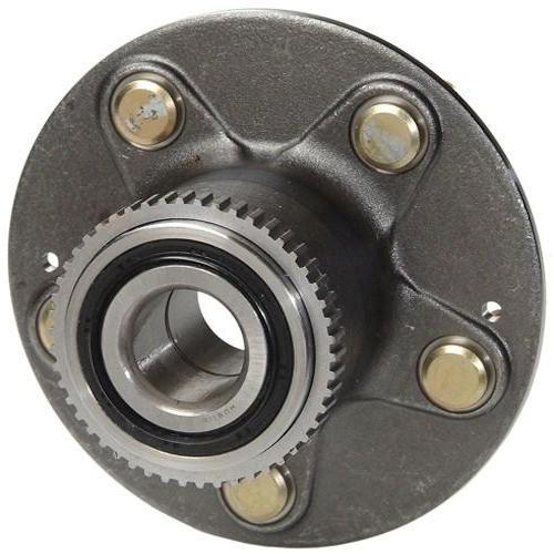 Rear Hub Bearing with-ABS 3.2L (512121)