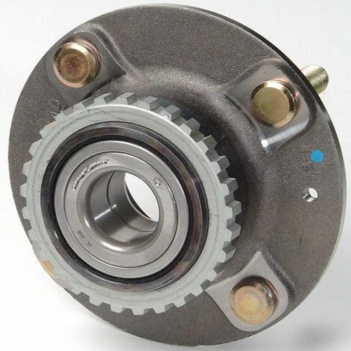 Rear Hub Bearing with-ABS 4 Studs (512160)