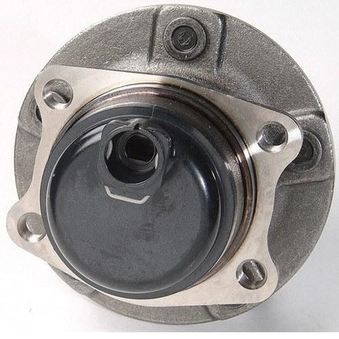 Rear Hub Bearing with-ABS (512169)