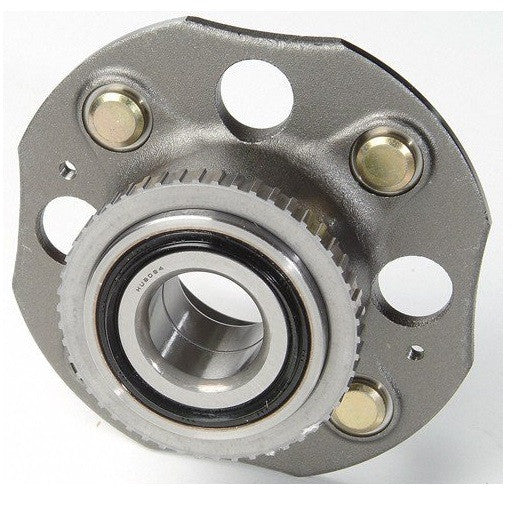 Rear Hub Bearing with-ABS Rear Disc Brakes fits Wagon; Coupe; Sedan 2.7L  (512172)