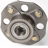 Rear Hub Bearing with-ABS Rear Drum Brakes 2.3L (512177)