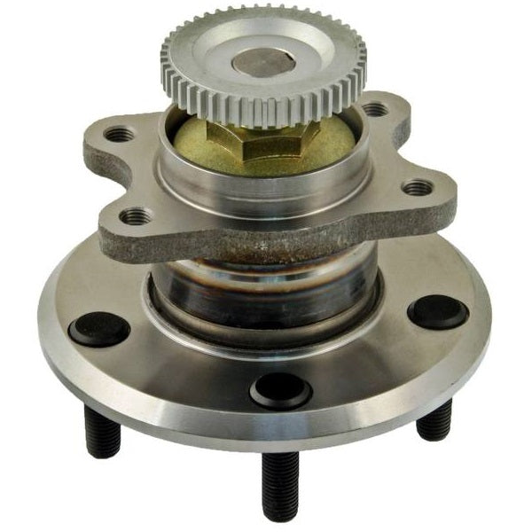 Rear Hub Bearing with-ABS (512189)