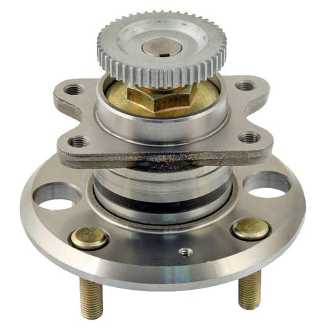 Rear Hub Bearing with-ABS 4 Studs 2.4L 2.5L 2.7L (512190)