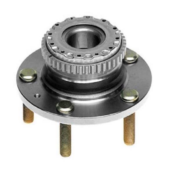 Rear Hub Bearing with-ABS (512198)