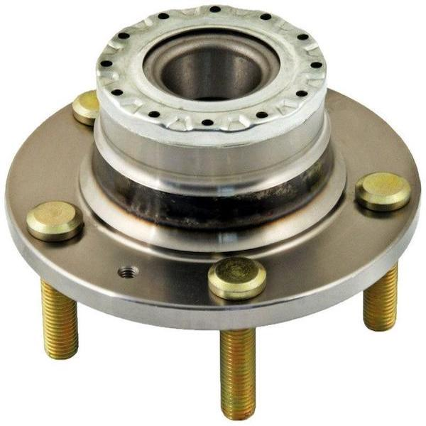 Rear Hub Bearing Non-ABS 2.0L 2.7L (512199)