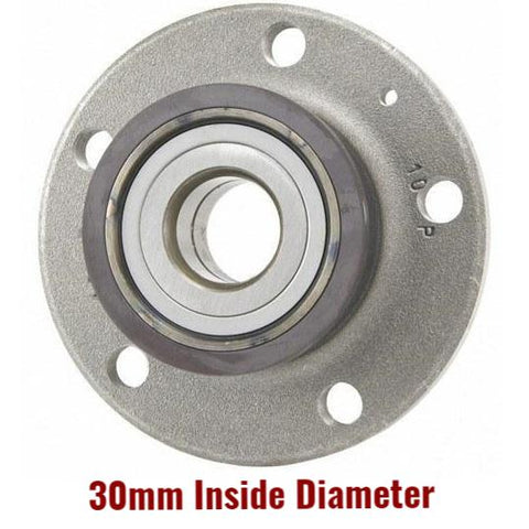 Rear Hub Bearing 30mm Inside Diameter (512336)