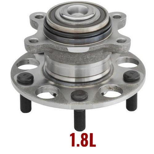 Rear Hub Bearing DX GX LX 1.8L (512257)