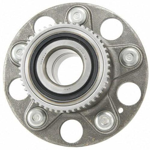 Rear Hub Bearing with-ABS 3.5L (512343)
