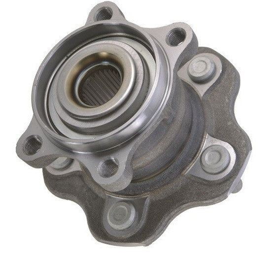 Rear Hub Bearing AWD (512373)