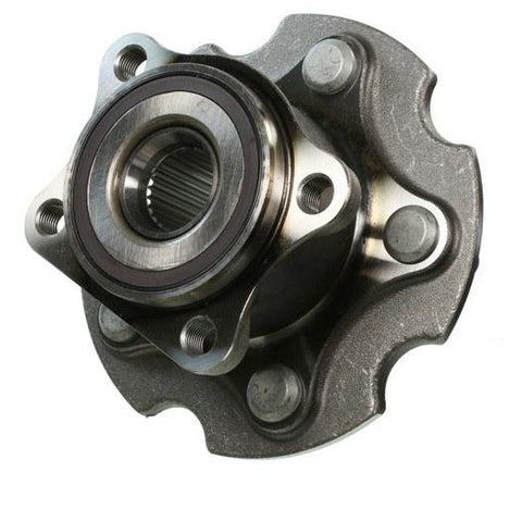 Rear Hub Bearing AWD (512374)