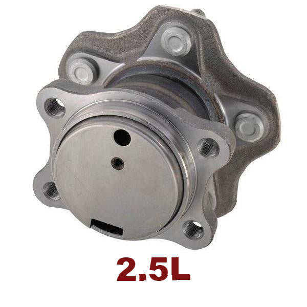 Rear Hub Bearing FWD 2.5L (512383)