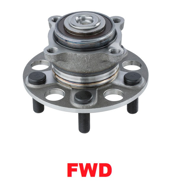 Rear Hub Bearing FWD 3.5L 3.7L