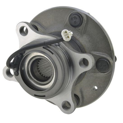 Rear Hub Bearing AWD 2.0L (512393)