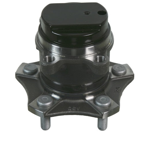 Rear Hub Bearing FWD (512398)