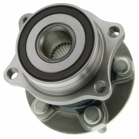 Rear Hub Bearing 27 Splines (512401)
