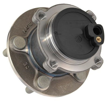 Rear Hub Bearing FWD (512411)