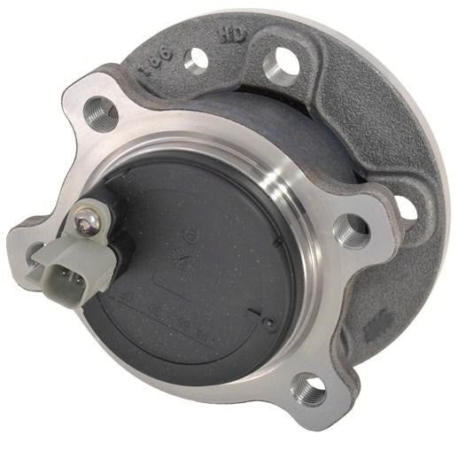 Rear Hub Bearing FWD (512413)