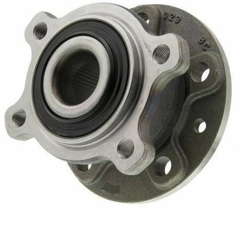 Rear Hub Bearing AWD (512414)