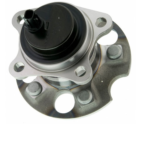 Rear Right Hub Bearing FWD (512420)