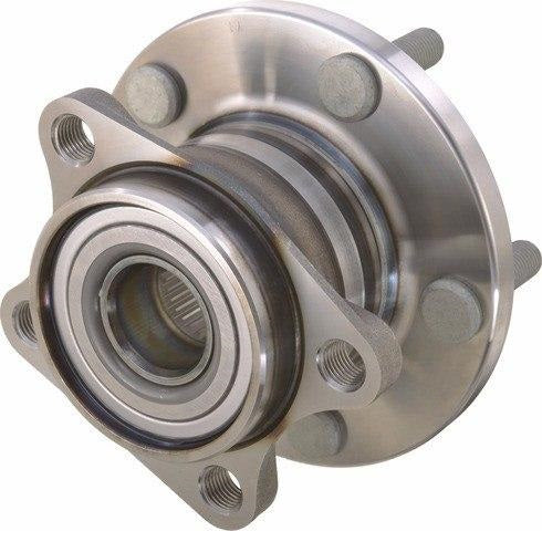 Rear Hub Bearing AWD (512449)