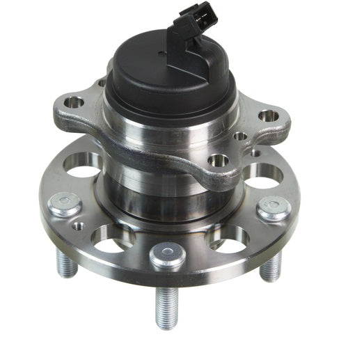 Rear Hub Bearing FWD (512495)
