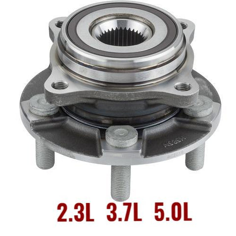 Rear Hub Bearing 32 Splines 2.3L 3.7L 5.0L (512517)