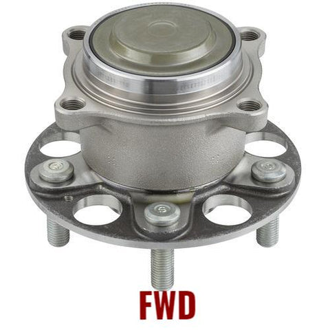 Rear Hub Bearing FWD (512527)