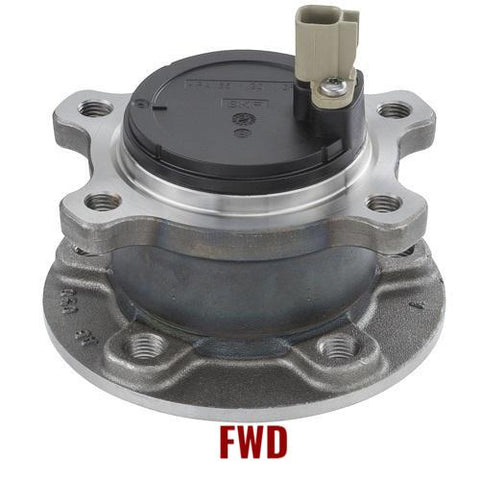 Rear Hub Bearing FWD (512528)