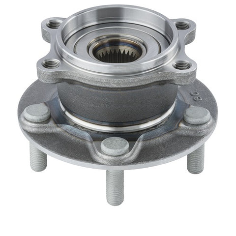 Rear Hub Bearing AWD (512551)