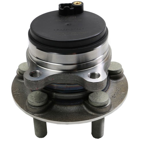 Rear Hub Bearing FWD (512580)