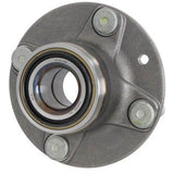 Front Hub Bearing Non-ABS (513152)