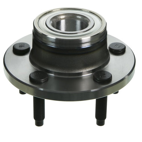 Front Hub Bearing Non-ABS (513222)