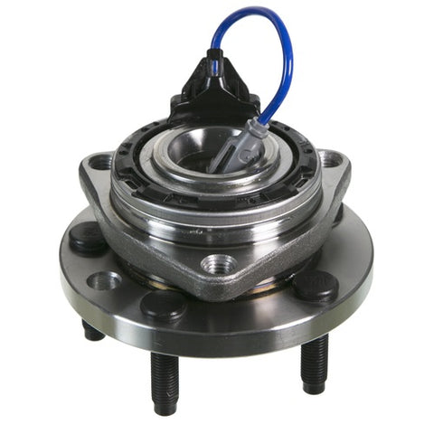 Front Hub Bearing with-ABS (513259)