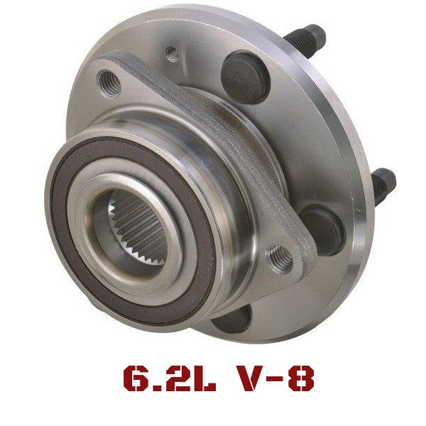 Rear Hub Bearing CTS V 6.2L 33 Spline (513281)