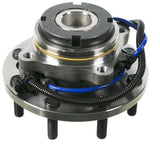 Front Hub Bearing with-ABS 8 Stud (515100)