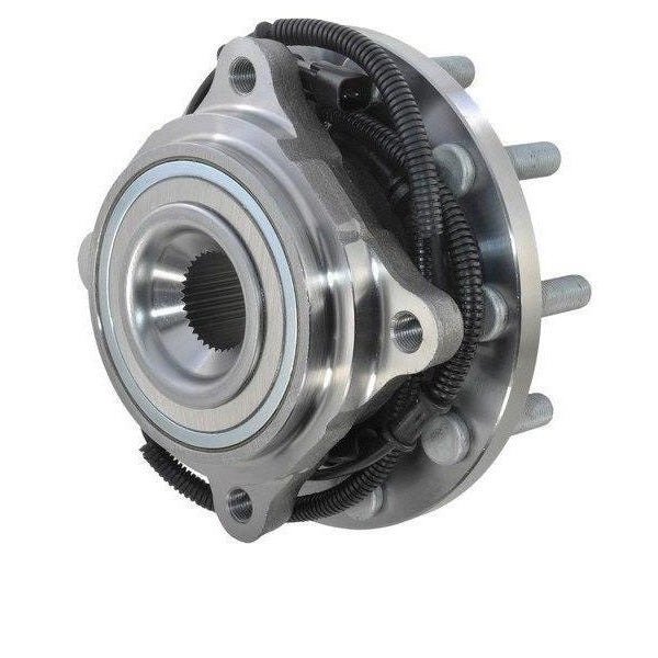Front Hub Bearing with-ABS 10 Stud (515102)