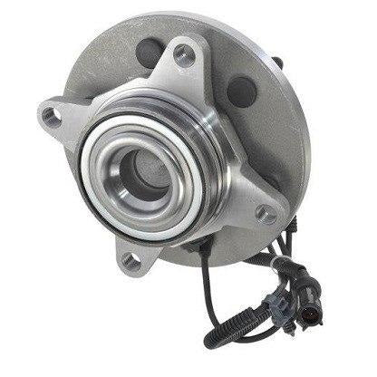 Front Hub Bearing with-ABS RWD 6 Stud (515117)