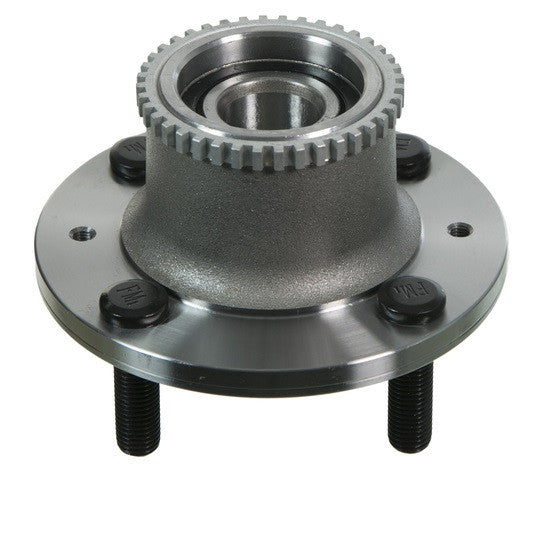 Rear Hub Bearing with ABS Ring (541009)