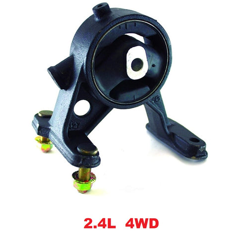 REAR ENGINE MOUNT 4WD 2.4L (9518)