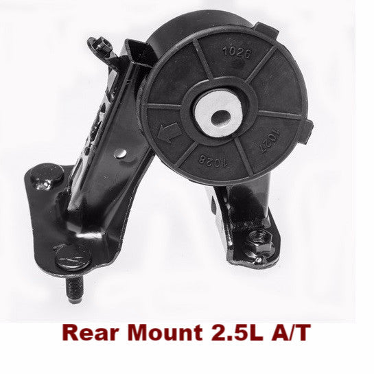 Rear Engine Mount 2.5L A/T (A42001)