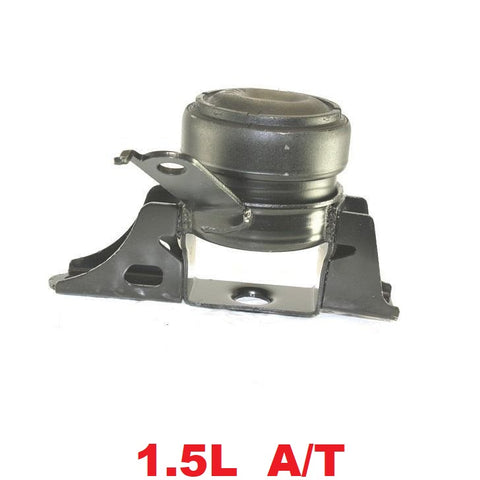 FRONT RIGHT MOUNT A/T 1.5L (9877)