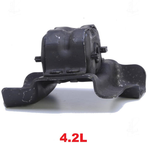 FRONT LEFT ENGINE MOUNT 4.2L (2831)