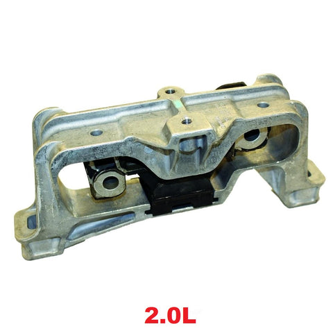 FRONT RIGHT ENGINE MOUNT A/T 2.0L (9868)