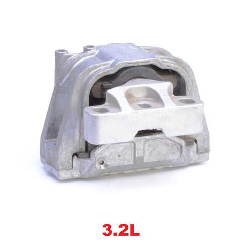 FRONT RIGHT ENGINE MOUNT 3.2L (9405)