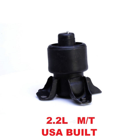 FRONT ENGINE MOUNT M/T 2.2L USA BUILT (8361)