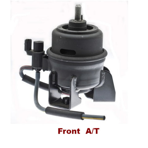 Front Engine Mount 2.7L 3.3L 3.8L A/T (A7175)