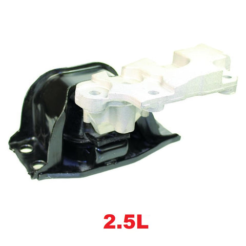 FRONT RIGHT ENGINE MOUNT 2.5L