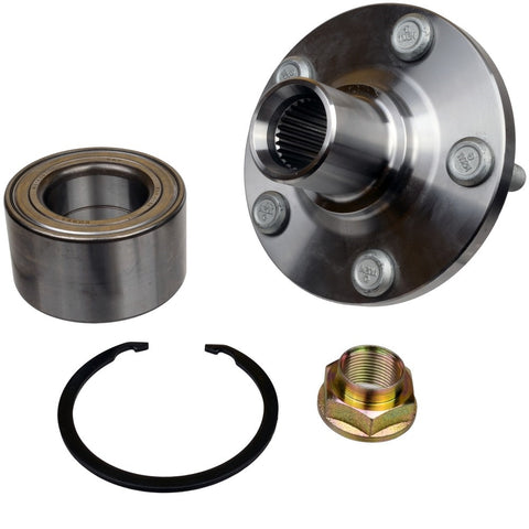 Front Wheel & Hub Repair Kit (BR930598K)