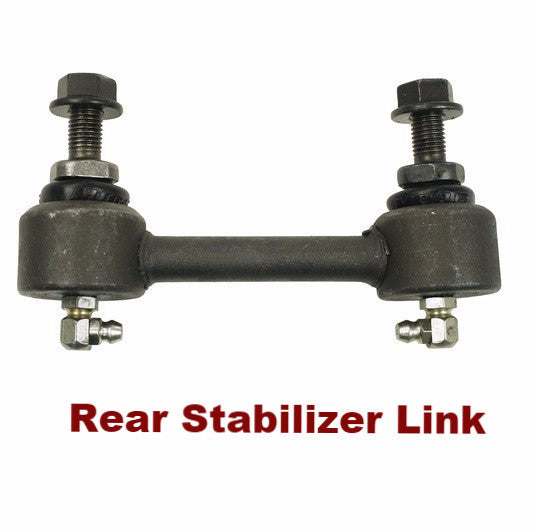 Rear Left & Right Stabilizer Bar Link